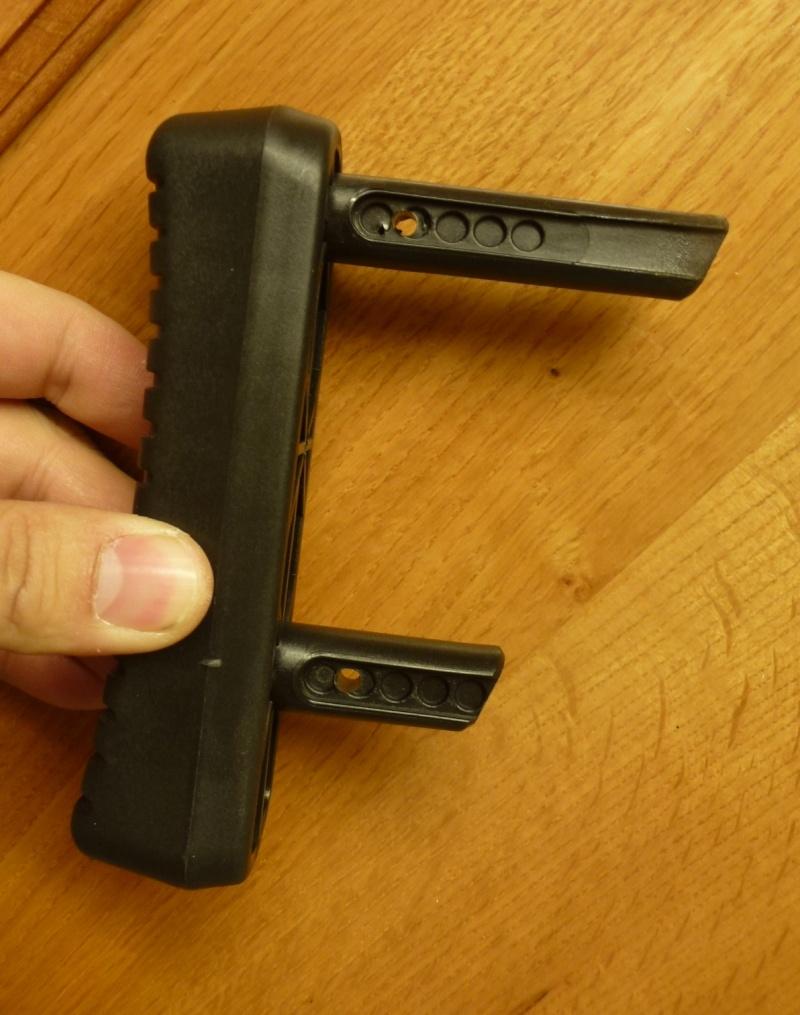 KRISS Stock locked LOP fix P1020714