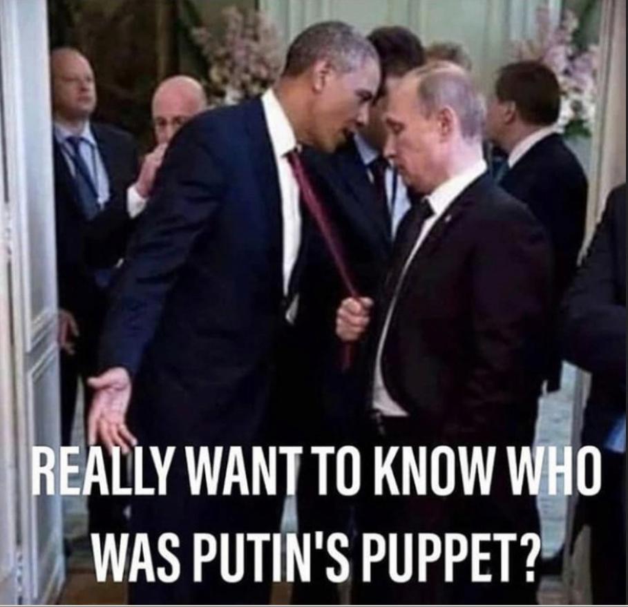 On the lighter side~ - Page 4 Putins10