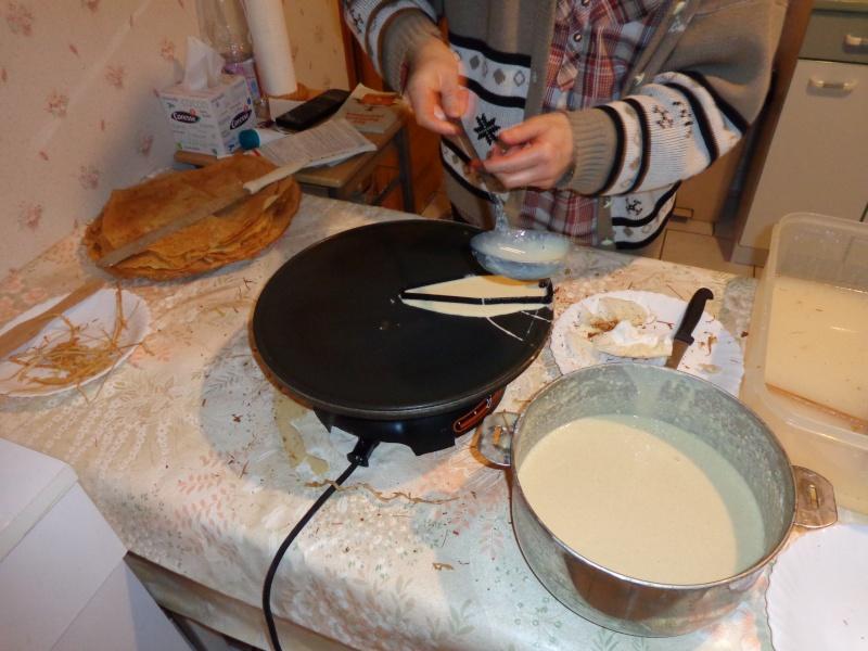 On va bientôt faire des crêpes bretonnes ..... Dsc00011