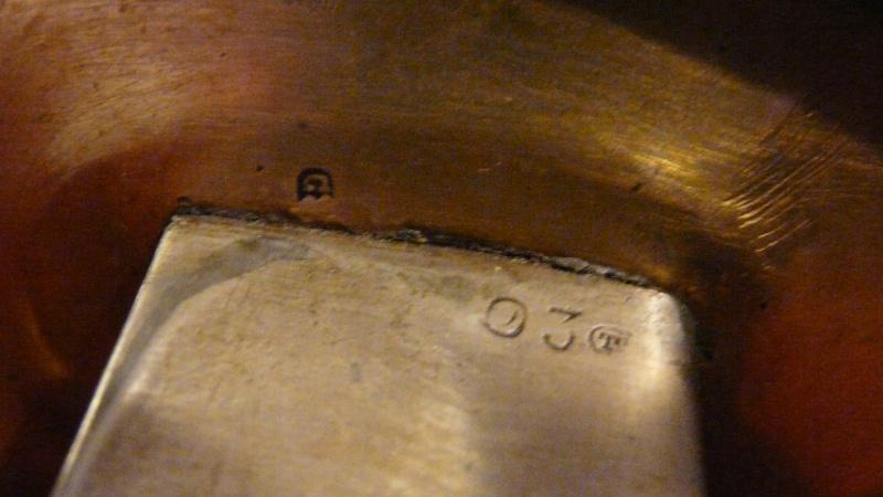 Demande de rensignements sabre modèle 1822 P1030814