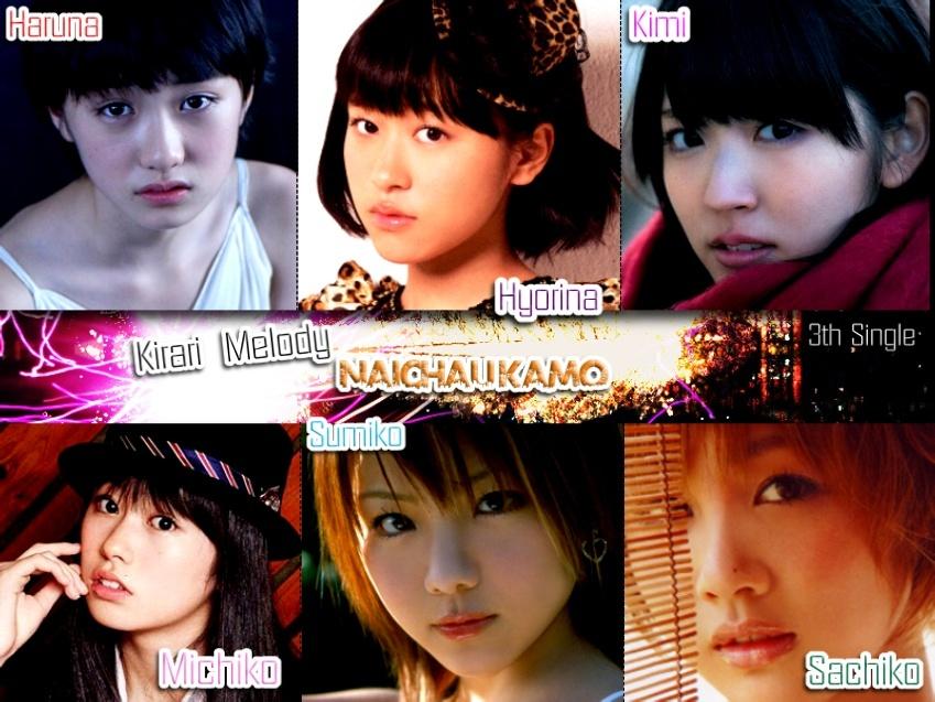 3ème single !!! Naichau kamo - Page 3 Naicha10
