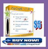 Zip2Apk- A tool that converts zipped apk files to apk Buy_zi10