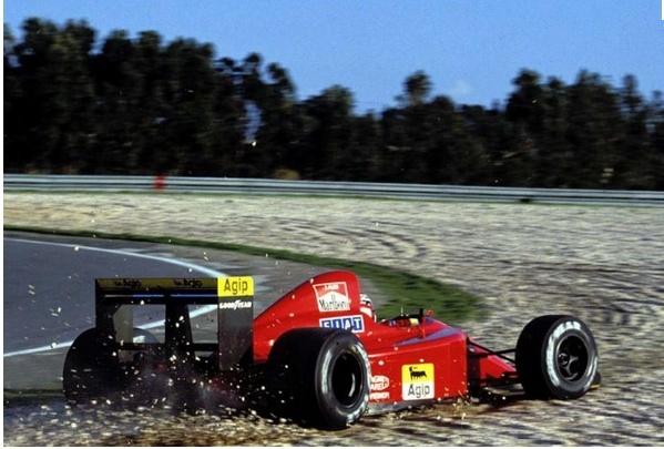 nouvelle saison de F1 Alesi10
