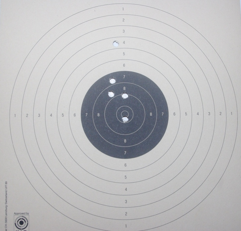 Pistol et revolv... au pistolet ! :D Imgp2910