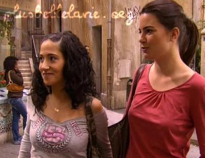 Les amitiés de Plus Belle La Vie - Page 3 Juliet11