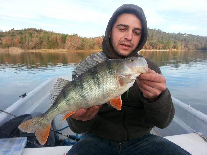 Lac de Saint Cassien pour les vacances de Noel !!! 20121210