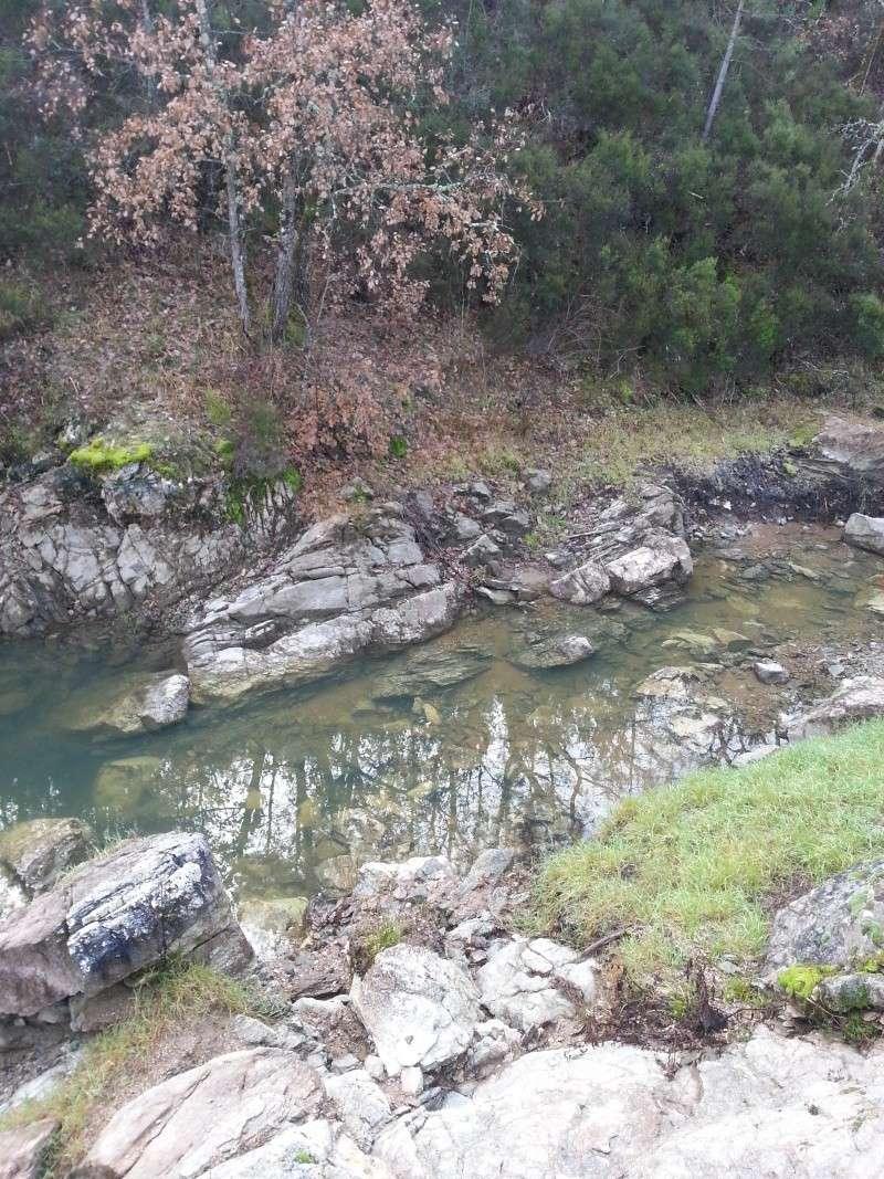 Lac de Saint Cassien pour les vacances de Noel !!! 20121215