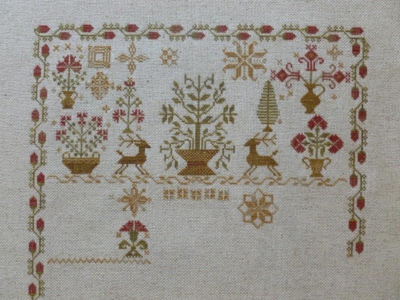 SAL Christmas de Bbd Prochain objectif le 12 octobre^^ - Page 7 1510