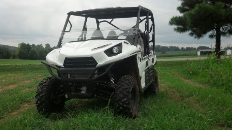 Bought a Teryx 4 today Img_2011