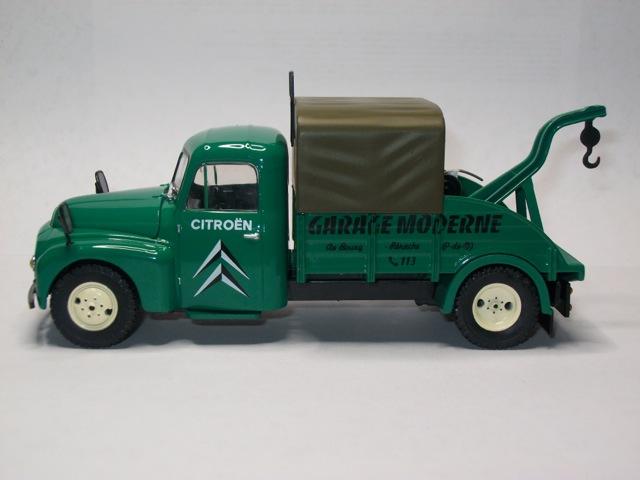 """2013 - Hachette Editions > """"Les véhicules du Garage moderne"""" Imgp9719"""