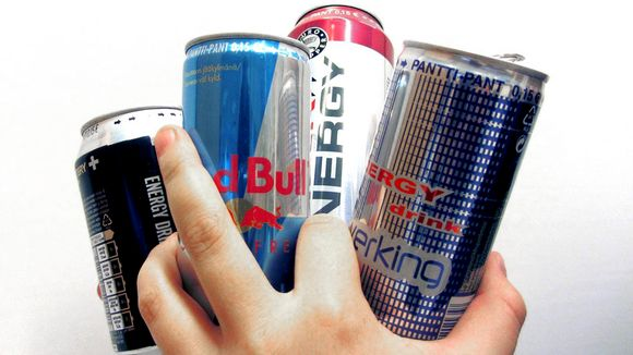 Токсические монстры Energi10