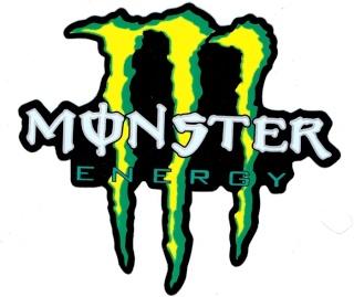 Токсические монстры Monste11