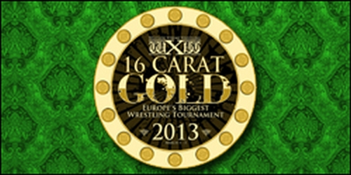 wXw 16 Carat Gold 2013 - Night 3  du 03/03/13 20130310