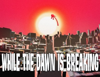 [Vidéo] Chikara While the Dawn is Breaking (10/02/2013) Dawnis11