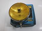 Recherche optique de phare jaune Marchal 14010