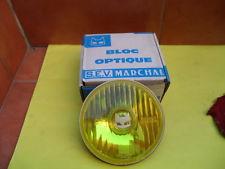 Recherche optique de phare jaune Marchal Mcvixl10
