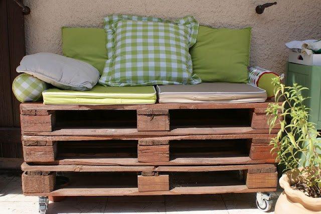 Sillon para el jardin o el balcon 55721910