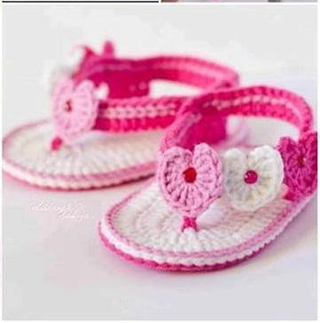 Sandalias para bebé Como_h12