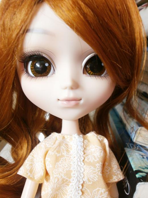 [février] Queen Rosarind Pullip P3090510