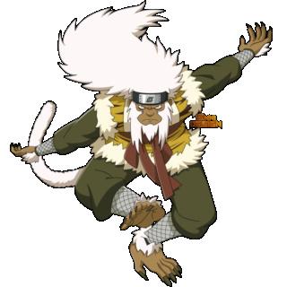 Senju Yukimura II [Hitjutsu] Naruto10
