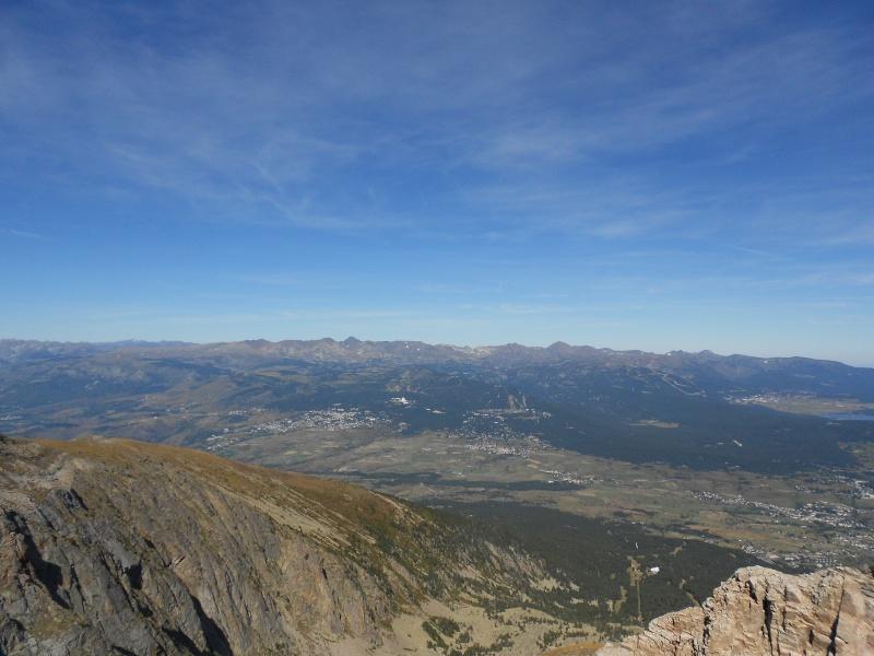 Le Cambre d'Aze (2750m) Dscn0911