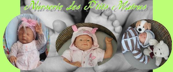 pouponnière des bébés cadum - Page 2 Bannia10