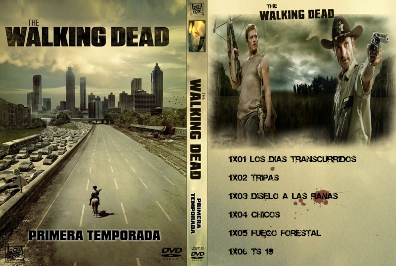 ¿Os comprareis la 3ª temporada en dvd? Caratu10