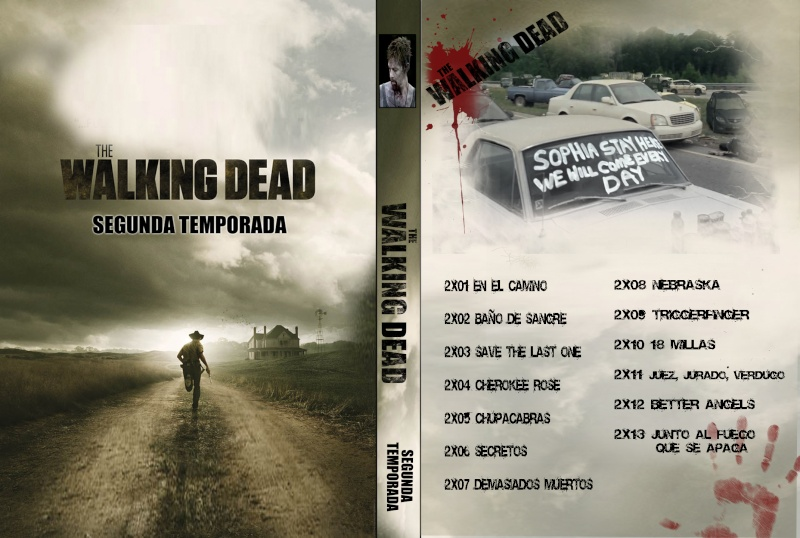 ¿Os comprareis la 3ª temporada en dvd? Caratu11