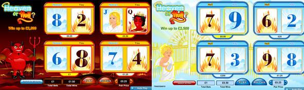 Heaven or Hell? Heaven10