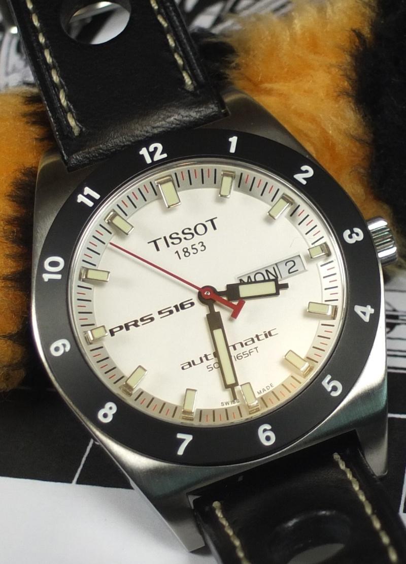 Ma review de la Tissot PRS 516. (Toolwatch conditions extrèmes) Dscf6914
