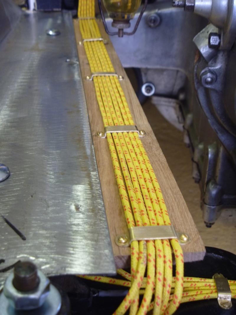 Adresse pour du Fil Electrique Gainé Tissus 2,5mm2 P1010526