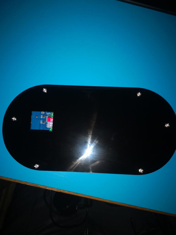 [VENDS] Gamehat + Raspberry 3b intégré Baisse de prix Img_2010