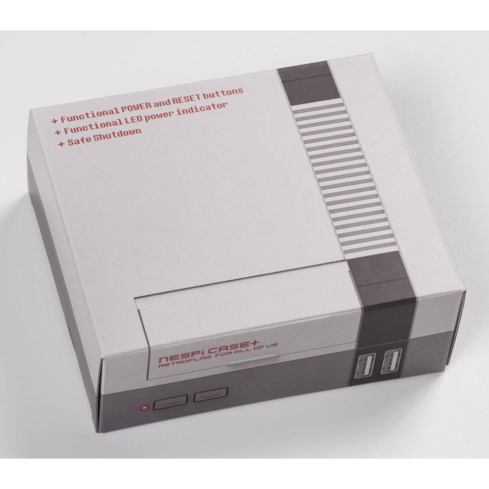 [VENDS] Gamehat + Raspberry 3b intégré Baisse de prix Nespi-10