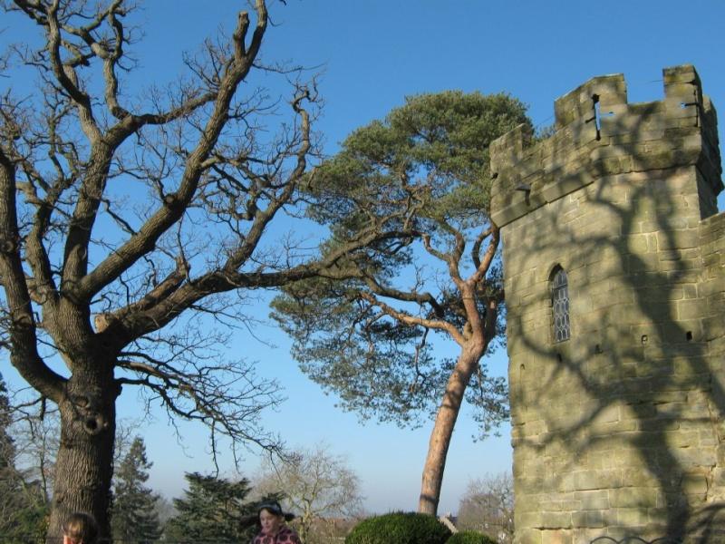Warwick Castle  Warwic13