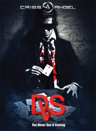MARK CALABRESE - DVS Dvs11