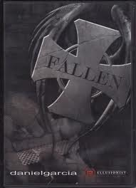 DANIEL GARCÍA - Fallen Images10