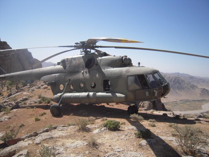 Mi-17 Dscn0910