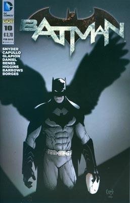 Ultimo acquisto (esclusi alimenti) - Pagina 2 Batman10