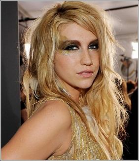 La setta degli Illuminati Kesha210