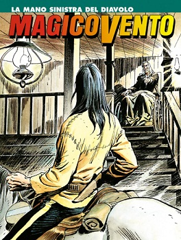 Magico Vento Mav00110