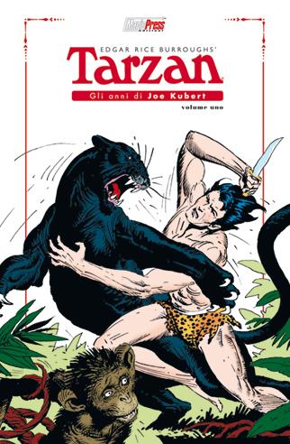 Ultimo acquisto (esclusi alimenti) - Pagina 2 Tarzan10