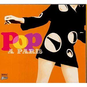 Pop A Paris - 2xLP 5 Vol. 6225cd10