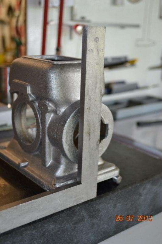 Construction du LANZ Bulldog HL12 de 1923 (ech 1/4.5) 3_800x12