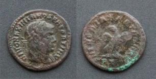 Les monnaies de Consécration de Barzus - Page 5 Maximi10