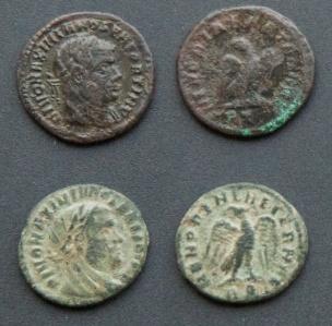 Les monnaies de Consécration de Barzus - Page 5 Mh-aig11