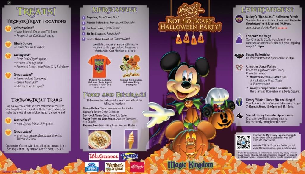 Le kiosque aux infos pratiques des parcs Disney. - Page 4 110