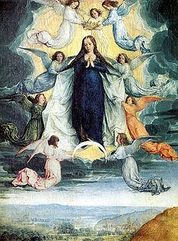 La Bienheureuse Vierge Marie - Page 6 250px-13