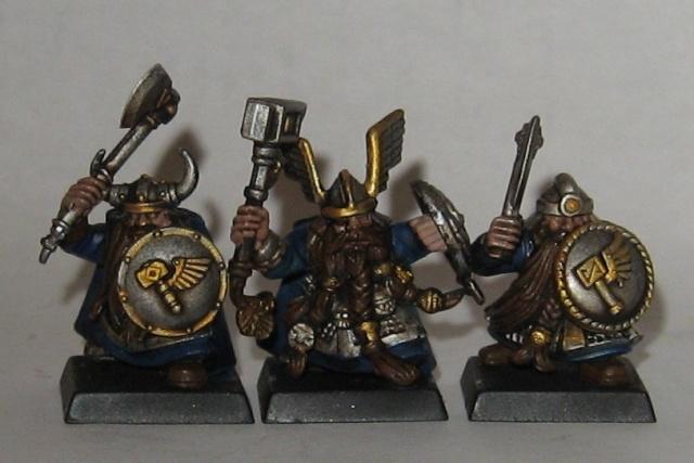 Spectre's Dwarf Warband:  a start Dwarfc10