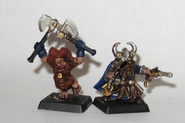 Spectre's Dwarf Warband:  a start Dwarfh10
