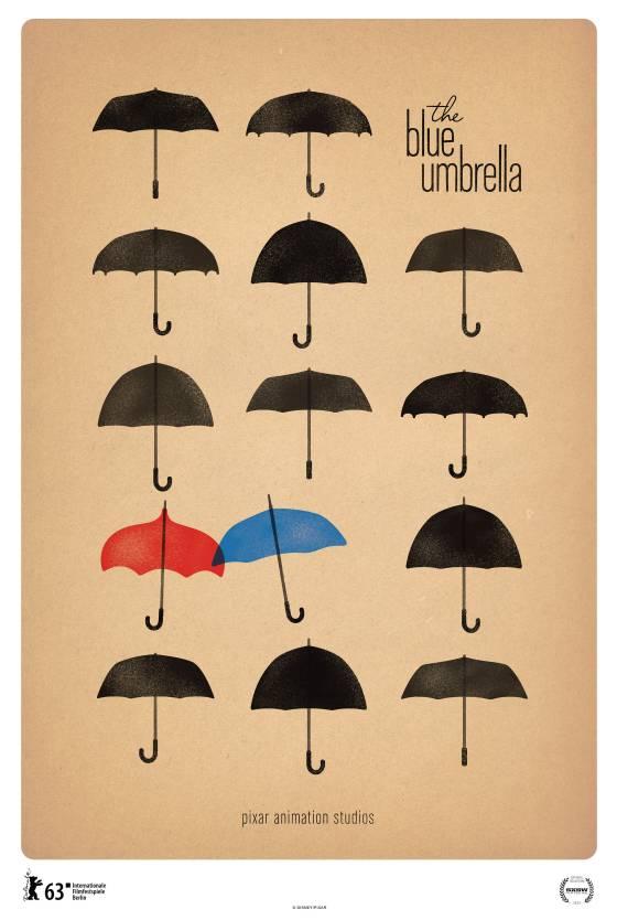 [Cartoon Pixar] Le Parapluie Bleu (2013) Blumbr10